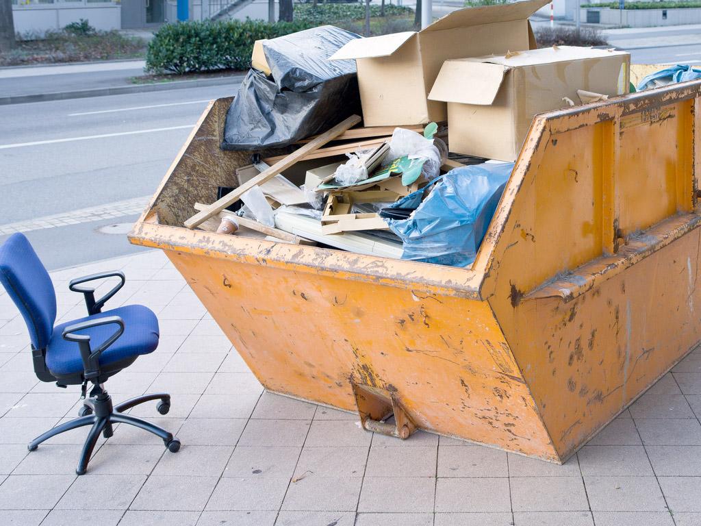 Wywóz odpadów Czerwonak