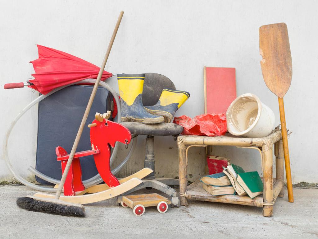 Wywóz odpadów Komorniki