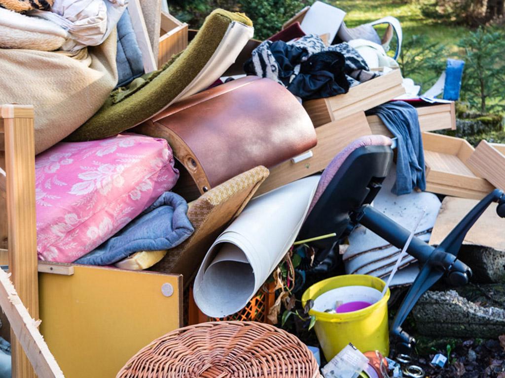 Wywóz odpadów Kórnik