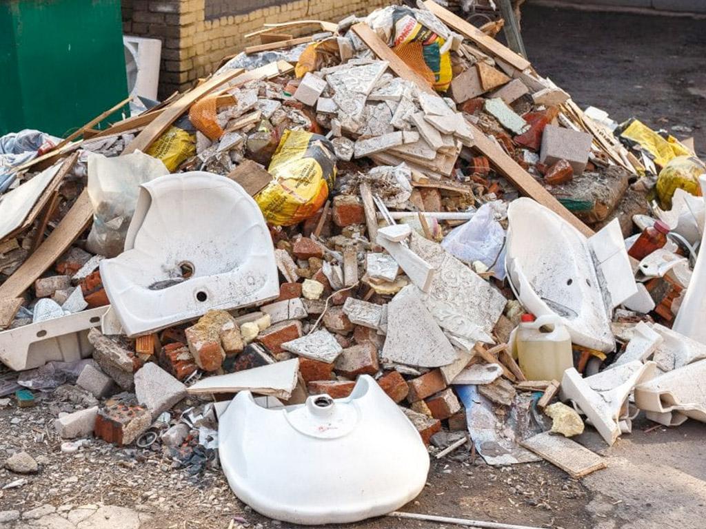 Wywóz odpadów Kościan