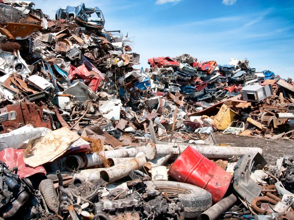 Wywóz odpadów Pobiedziska