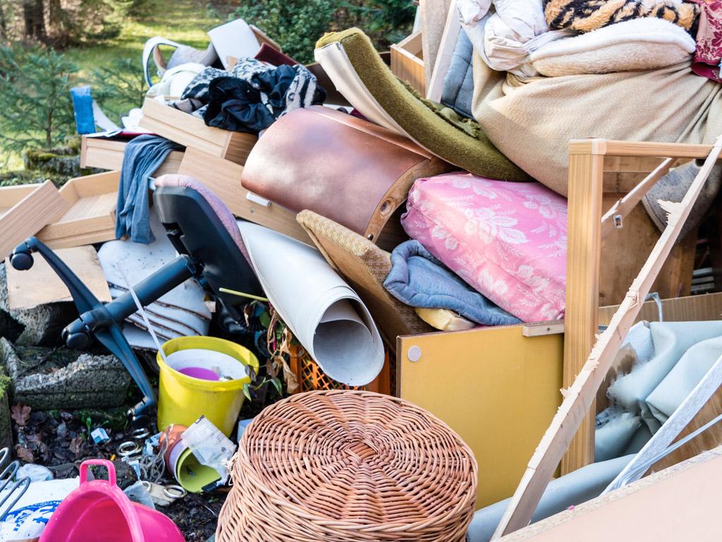 Wywóz odpadów Tarnowo Podgórne